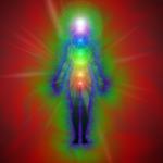 le magnétisme; corps astral, subtil qu'est l'aura