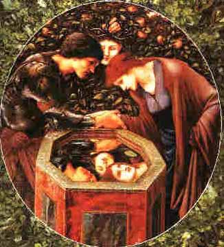 Divination dans l'antiquité