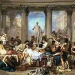 L'antiquité divinatoire Romaine