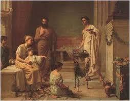 L'antiquité divinatoire