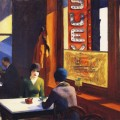 Edward Hopper la beauté